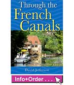 Jefferson - Through the French Canals