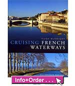 Hugh McKnight - Cruising French Waterways
