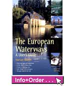 The European Waterways - Marian Martin