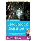 Rough guide to Languedoc