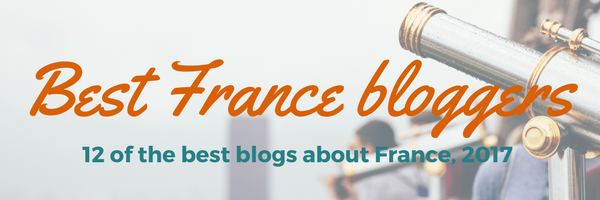 Best France bloggers 2017