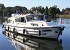 Connoisseur 1135 motor boat for sale