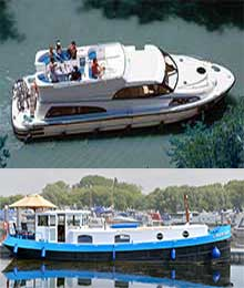 boats for sale french waterways