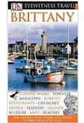 Brittany DK Travel Guide