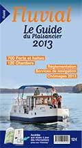 Fluvial Guide Plaisancier 2013