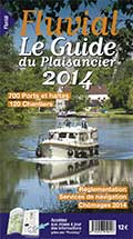 Fluvial Guide Plaisancier 2014