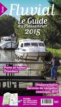 Fluvial Guide Plaisancier 2015