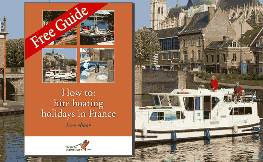 France boating holiday guide