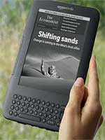 Kindle 3G Keyboard