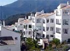 2 bed townhouse in Andalucia Spain