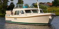 Linssen boats for sale