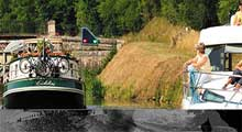 waterway navigation rules