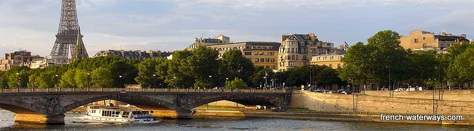 river cruise france paris