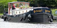 Piper dutch barges for sale