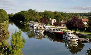 Pagny-sur-Meuse