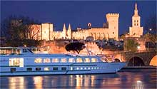 River cruise holidays and vacations