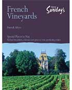 sawday-vineyards