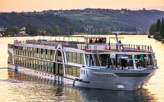 River cruise special offer