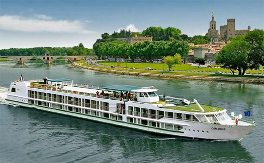 French Waterways special offer