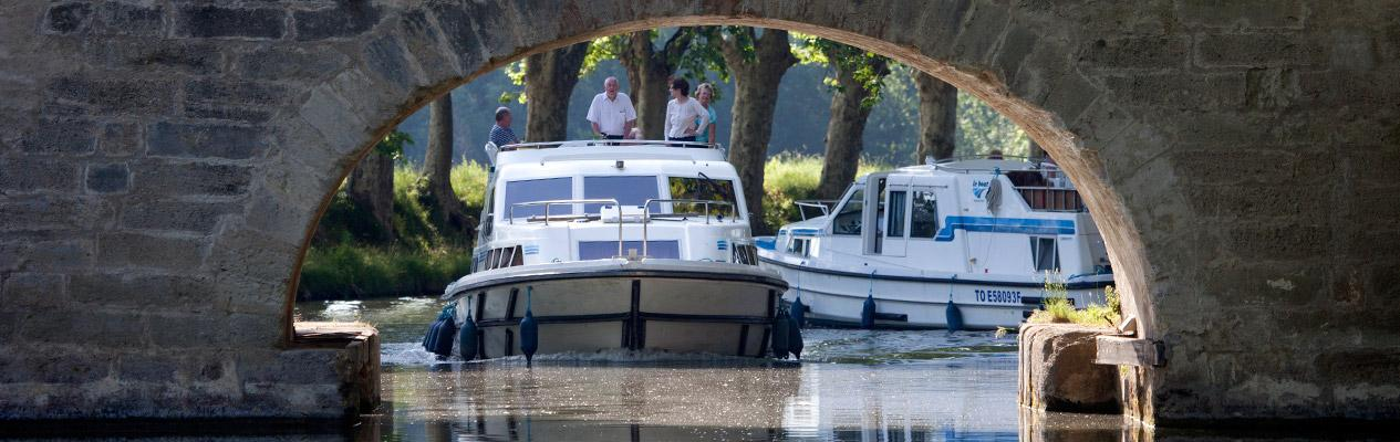 Le Boat hire cruise discounts