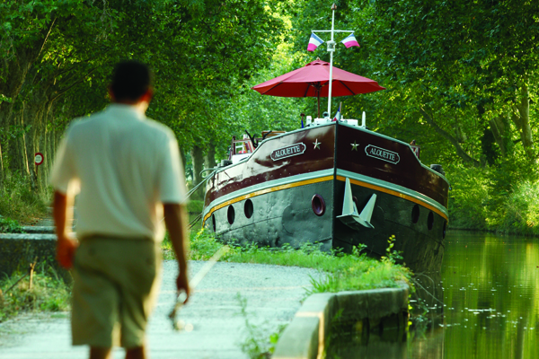 Belmond Alouetter offers french-waterways.com