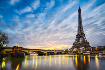the 5 iconic paris sights you can see best from the river seine