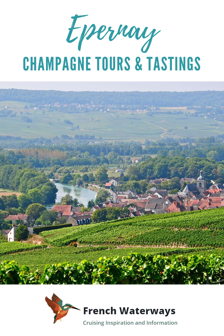 If you're a lover of bubbles and find yourself in north east France, then put a visit to Épernay in the Champagne region at the top of your must-do list. The picture postcard town offers stunning architecture in glorious vineyard surroundings plus the chance to visit the famed champagne houses to sample the fizz in situ. When it comes to tastings, you're spoilt for choice but to give you some inspiration, we've put together a selection of champagne houses to visit on a trip to Épernay. Join us as we pop into the veterans, the newbies, the world famous and those not quite so well-known.