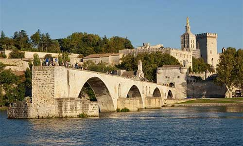 Esperance Camargue Provence french-waterways.com