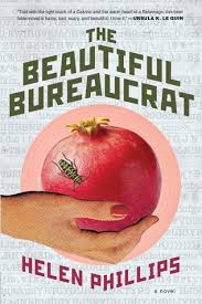 Cover of The Beautiful Bureaucrat