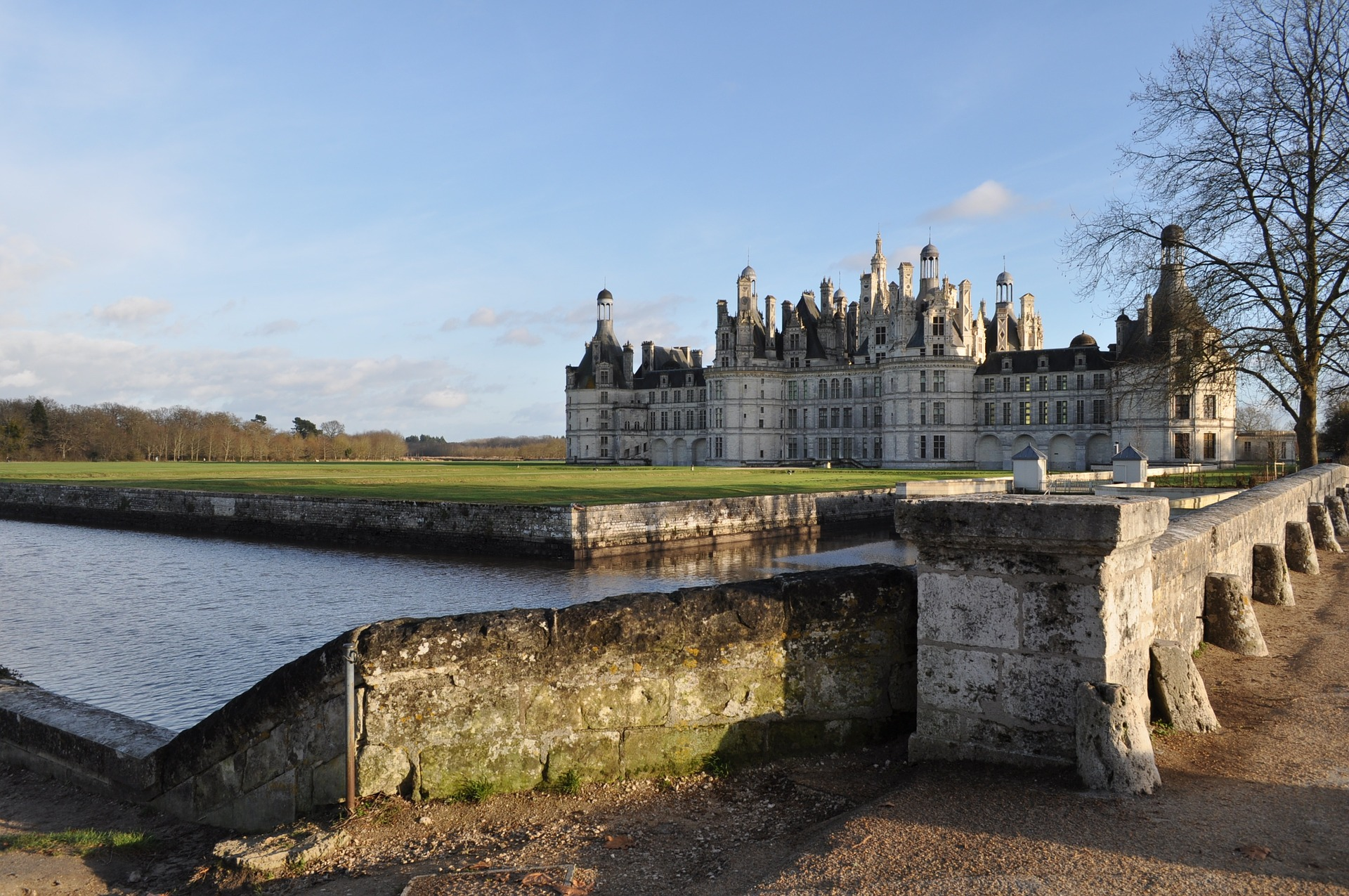 Chambord chateaux raspberry fruit liqueurs French Waterways