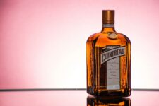 Cointreau fruit liqueur French Waterways