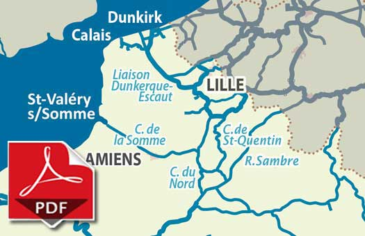 Map Of France Pdf.Pdf Downloads Canal Maps Books And Navigation Guides French