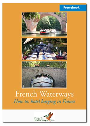 Hotel barging in France guide