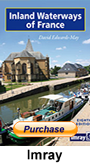 Inland Waterways of France book