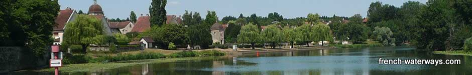 Upper River Saone