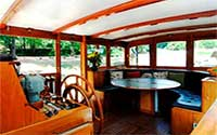 premier first class hotel barge randle