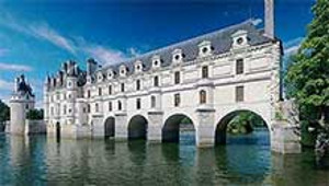 Loire French Waterways Region