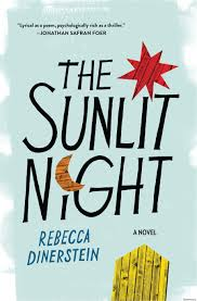 Cover of The Sunlit Night