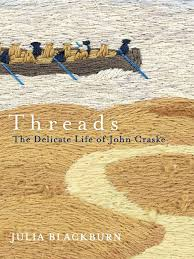 Cover of Threads - the life of John Craske